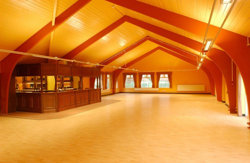 orange rugby club